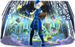 Elizabeth Puzzle and Dragons 2