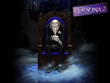Persona 2 Igor sitting