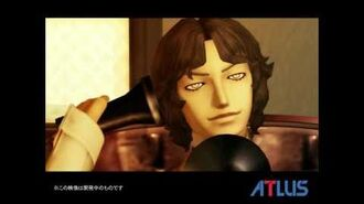 Raidou Kuzunoha vs The Soulless Army Trailer Playstation Meeting 2005