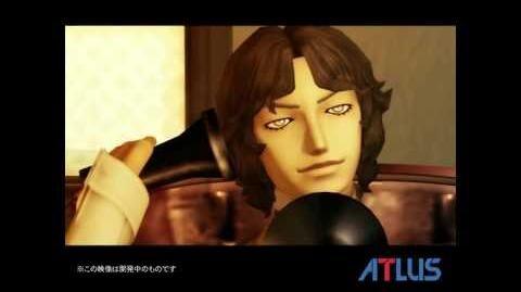 Raidou Kuzunoha vs The Soulless Army Trailer Playstation Meeting 2005