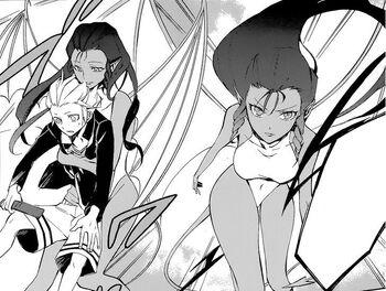 DS2 Manga