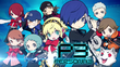 PQ2 main P3 playable characters