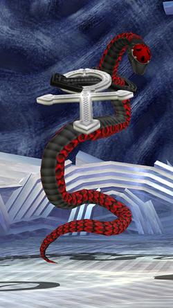 X Carnal Snake