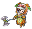Mamori Fire Emblem Heroes sprite