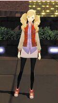 Ann-Winter-Clothes