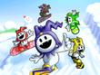 DS SBK-SnowboardKids 08