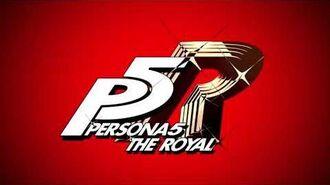 Persona 5 Royal - 僕らの光 - Ending song