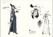 Shadow Sae concept