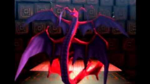 Shin Megami Tensei 3 Nocturne Shijima Ending