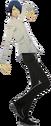 P5D Yusuke Kitagawa winter school uniform