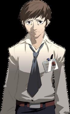 Eiichiro
