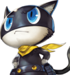 Anothereden Morgana Serious