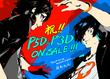 P3D P5D Released Art