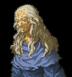 Kiyoharu Portrait