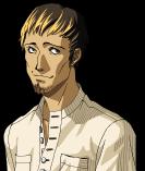 Persona 2 IS Makimura