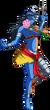 Ardha Persona 4 Arena Ultimax