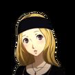 P5 Portrait of Chihaya Flushed