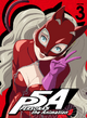 Persona 5 the Animation DVD Volume 3