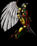 Sandalphon Devil Summoner