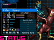 Murmur Devil Survivor 2 (Top Screen)