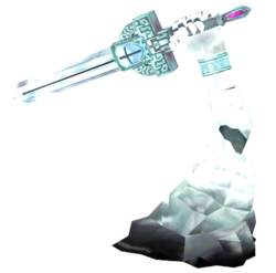 Doom Sword