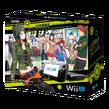 SMT x FE Wii U Bundle edition Boxes