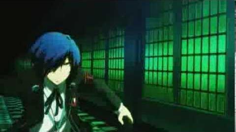 劇場版『ペルソナ3 - Persona 3 Movie』PV第3弾 PV03 HD-0