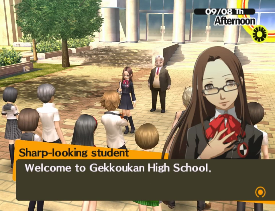 Persona 3 portable max social link guide