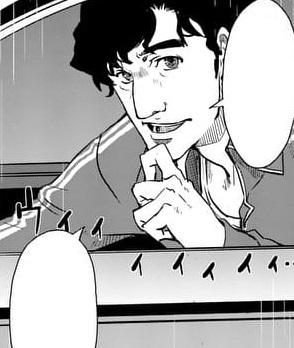 P5 Manga