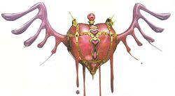 Arcana Lovers 2