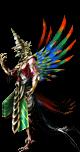 Garuda DSSH