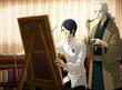 Yusuke and Madarame Wrong Ending