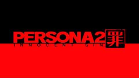 Persona 2 Innocent Sin (PSP) OST - Velvet Room ~ Gymnopedie