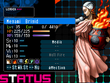 Brigid Devil Survivor 2 (Top Screen)