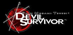 Devil Survivor logo