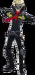P5D Ryuji Sakamoto Phantom Thief Costume