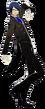 P5D Yusuke Kitagawa butler suit