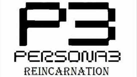Persona 3 Reincarnation - Mass Destruction
