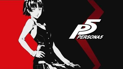 Persona 5 - Last Surprise OFFICIAL Lyrics