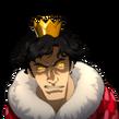 Shadow Kamoshida Angry