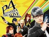 Persona 4 Visualive the Evolution
