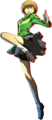 Shadow Chie P4A Ultimax Artwork.png