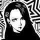 Persona 5 Confidant Guides Icon (Judgment) - Sae Niijima