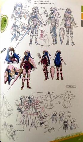File:TMS (Cinematic) concept art of Caeda.jpg