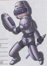 Cyborgdeka