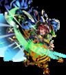 Mamori Fire Emblem Heroes Skill artwork