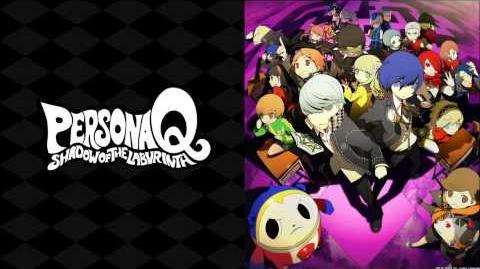 Persona Q Maze of Life (Full)