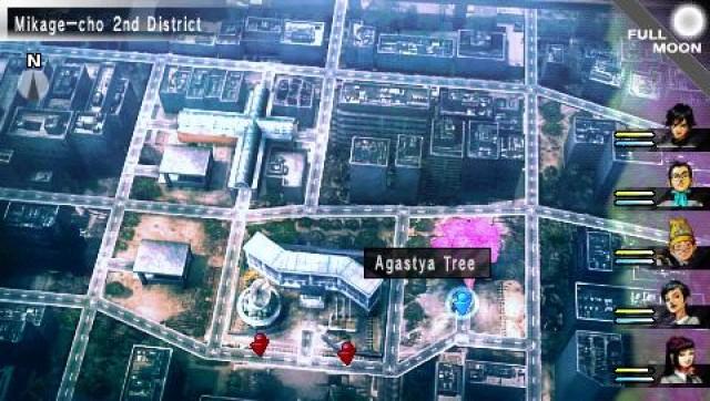 Avidya World Map.Agastya Tree Megami Tensei Wiki Fandom Powered By Wikia