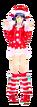 SMT x FE Tsubasa Fashion Show DLC Costumes