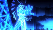 Baal Devil Survivor 2 The Animation